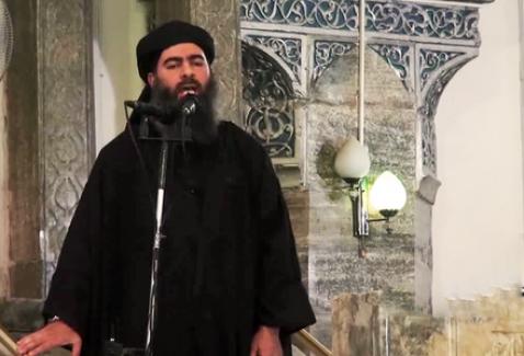 İşte IŞİD'in Esrarengiz Lideriyle İlgili En Ayrıntılı Bilgi