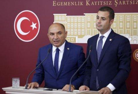 Kaçırılan 18 Türk İşçiden İyi Haber