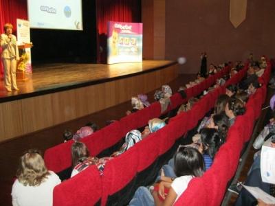 Kağıthane Belediyesi Eğitim semineri başlattı