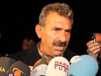 Kardeş Öcalan: Türkleri kızdırmayın!