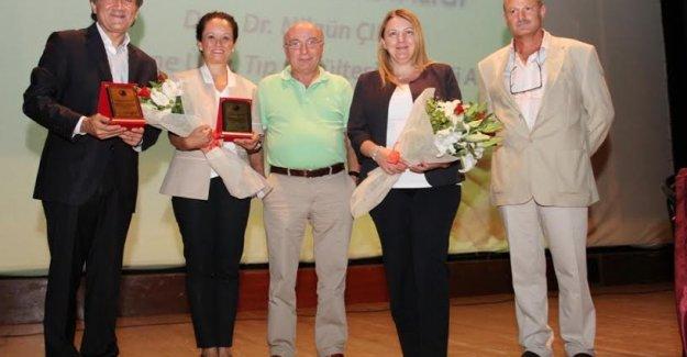 Kartal Belediyesi'nden Alzheimer Konulu Eğitim Semineri