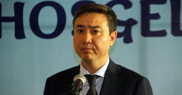 Kazakistan Film Festivali başladı