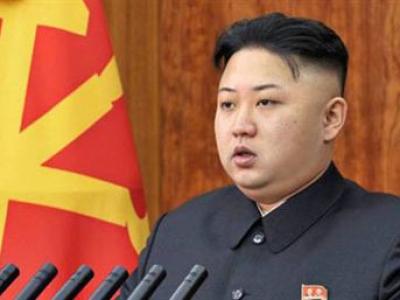 Kuzey Kore: ABD'ye askeri operasyon için...