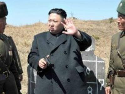 Kuzey Kore: O şehri yerle bir ederiz