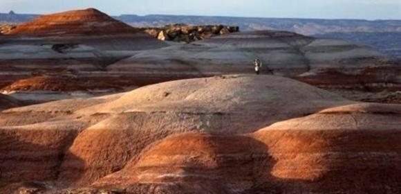 Mars'a temelli yerleşmek ister misiniz?