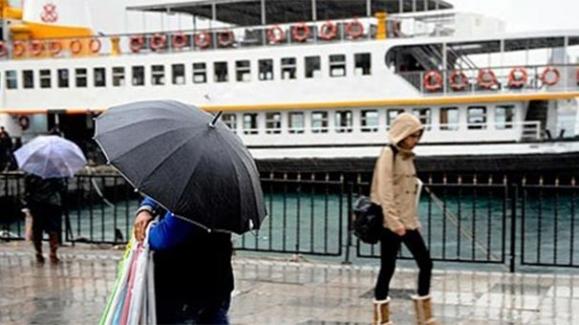 Meteoroloji: Hava sıcaklıkları azalacak