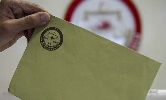 Oy kullanacaklar dikkat! Bugün son gün