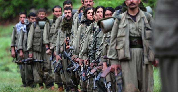 PKK'nın En Büyük Mühimmat Deposu Havaya Uçuruldu