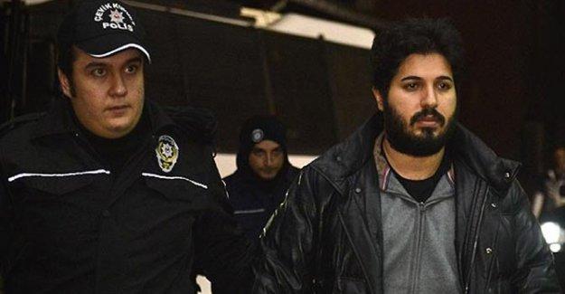 Reza Zarrab'a Almanya'da Yakalama Kararı İddiası