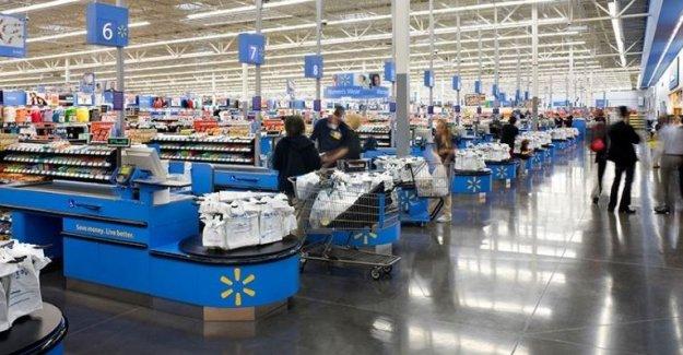 Süpermarkette kasada bekleme dönemi bitiyor