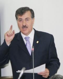 """Taşyürek """"İSPARK İstanbul'a Kazandırılmış Önemli bir değerdir..."""""""