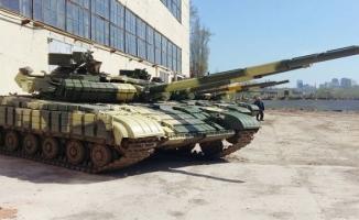 Ukrayna tankına Türk imzası