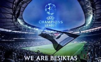 Beşiktaş- Leipzig maçı saat kaçta, hangi kanalda?
