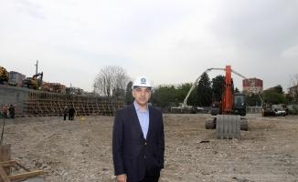 Bakırköy sanatçılar parkına kimin adı verilecek?