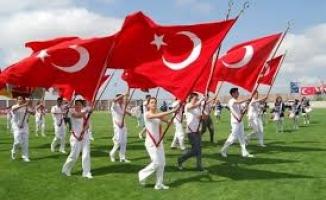 Maltepe'de 19 Mayıs yürüyüş ile kutlanacak