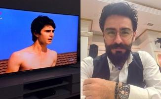 Selena dizisinin sevilen karakteri İstanbul Times'a konuştu
