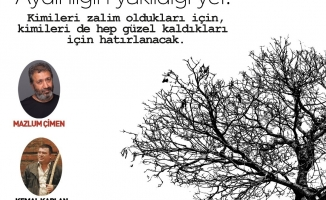 Beşiktaş'ta Madımak anması