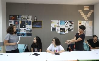 Geleceğin belgeselcileri Bağcılar'da yetişiyor