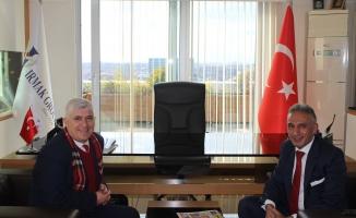 Irmak Group'tan Zeytinburnu'na Değer Katacak Bir Proje
