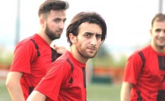 Muratbeyspor'da bir imza da iç transferden geldi.
