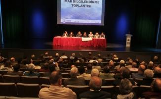 Pınar mahallesinin kaderi İBB'ye bağlı