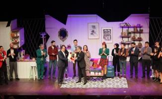 """""""Bavul"""", 24 Aralık akşamı İstanbul Artı Sahne'de gala yaptı"""