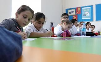 Çocuklar için öykü yazarlığı atölyesi açıldı
