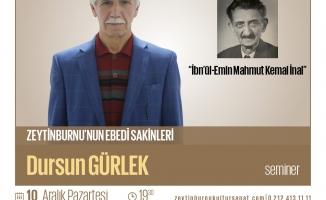 Zeytinburnu Kültür ve Sanat Merkezinde Bu Hafta