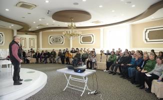 Dünya Epilepsi Günü'nde Avcılar'da 'farkındalık' semineri