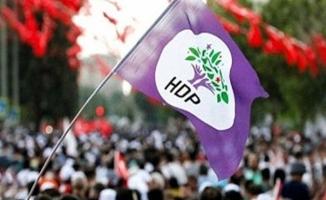 HDP 3'ü büyükşehir 8 ilde kazandı