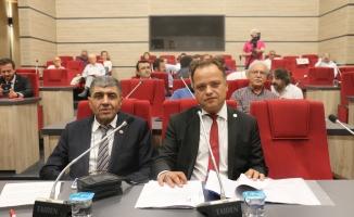 MHP'li Arslan: İnsanlarımızı ölüme terk edemeyiz..
