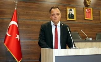 MHP'Li Arslan'dan ABD'li Maslahatgüzara Tepki