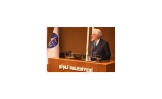 Şişli Belediyesi Stratejik Planı Kabul Edildi