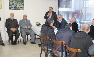 Kıyıcak (Pirot) Köyü Derneğine Görkemli Açılış