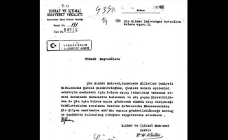 İşte Türkiye'den Çin'e Aşı Gönderildiğinin Belgesi