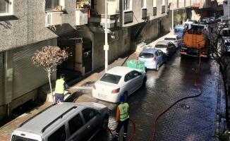 Bahçelievler Belediyesi Kovid-19'a karşı önlemlerini arttırdı