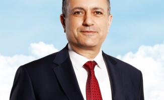 Başkan Bozkurt Liderlik  Okulu'nun Konuğu Oldu