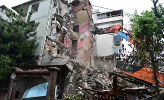Başkan Hançerli'nin Çabaları Sonuç Veriyor 122 Bina Dönüşecek