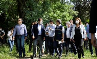 İmamoğlu Atatürk'ün Mirasına Sahip Çıkıyor