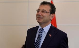 """İmamoğlu'ndan """"Fatih Sultan Mehmet Tablosu"""" Yorumu :""""O, İstanbul Halkına Ait Bir Eser Artık"""""""
