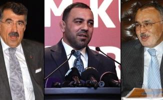 Karabat Önerge Verdi, Vakıfbank'a Kim Kötülük Yapıyor ?