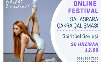 Kovid 19'un Bozduğu Moralleri Düzeltme Festivali