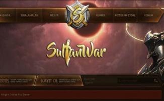 Sultanwar Diriliş Serveri Açılıyor
