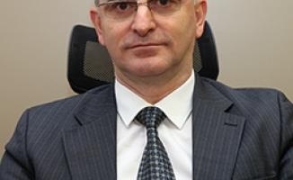 Zeytinburnu Belediyesinde 5 Başkan Yardımcısının 4'ü Bürokrasiden