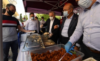 Mimar Sinan vefatının 432'inci yıl dönümünde anıldı