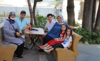 Zeytinburnu LGS Birincisi Ayhan Şahenk Ortaokulu Öğrencisi Koray Çevik Oldu