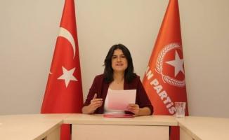 Doğu Perinçek'in Partisi'de İstanbul Sözleşmesine Karşı