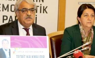 """HDP'den Açıklama : """"Kerbela mazlum halkların direniş sembolüdür"""""""