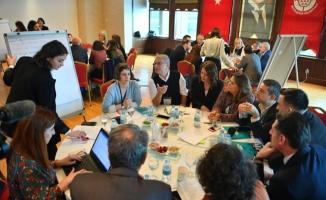 İstanbul Kültür Sanat Platformu Danışma Kurulu Belirlendi