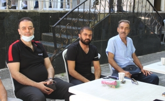Kerbela Şehitleri İçin Zeytinburnu'nda Gözyaşları Sel Oldu